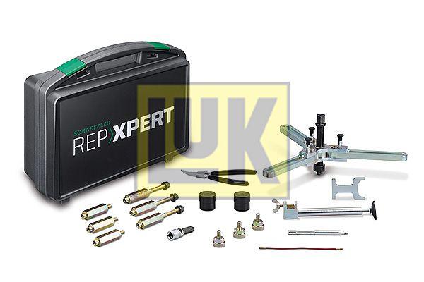 400 0418 10 LuK Montagewerkzeugsatz, Kupplung / Schwungrad - online kaufen