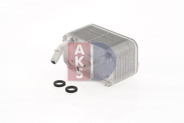 Original BMW Getriebeölkühler 056034N