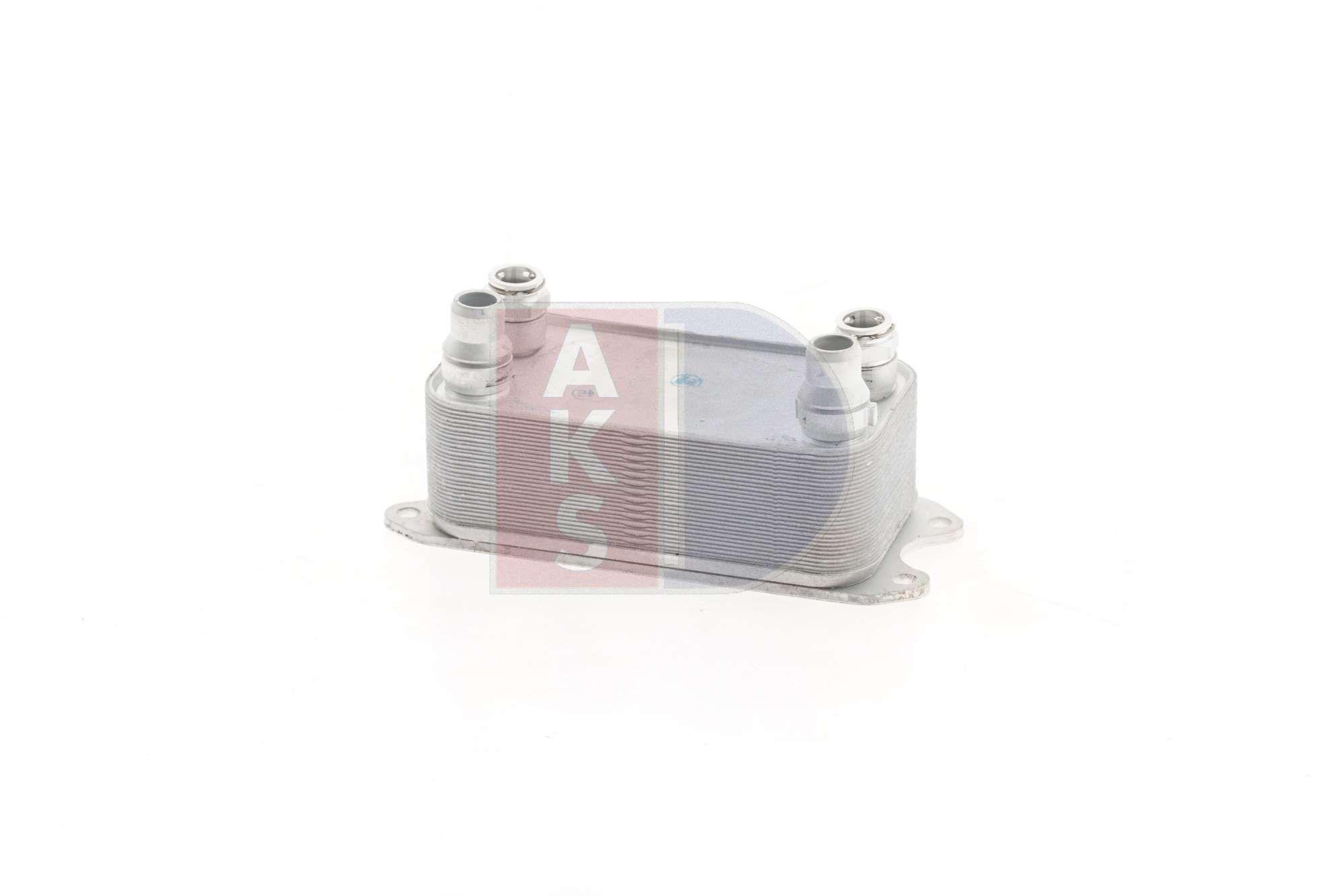 MERCEDES-BENZ 170 Getriebeölkühler - Original AKS DASIS 126013N