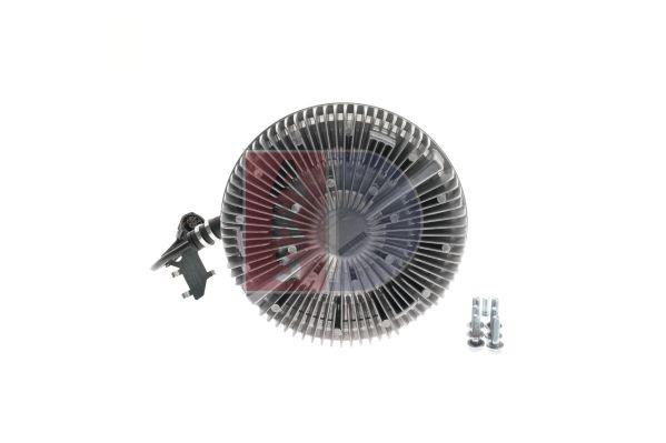 138076N AKS DASIS Kupplung, Kühlerlüfter für MERCEDES-BENZ online bestellen