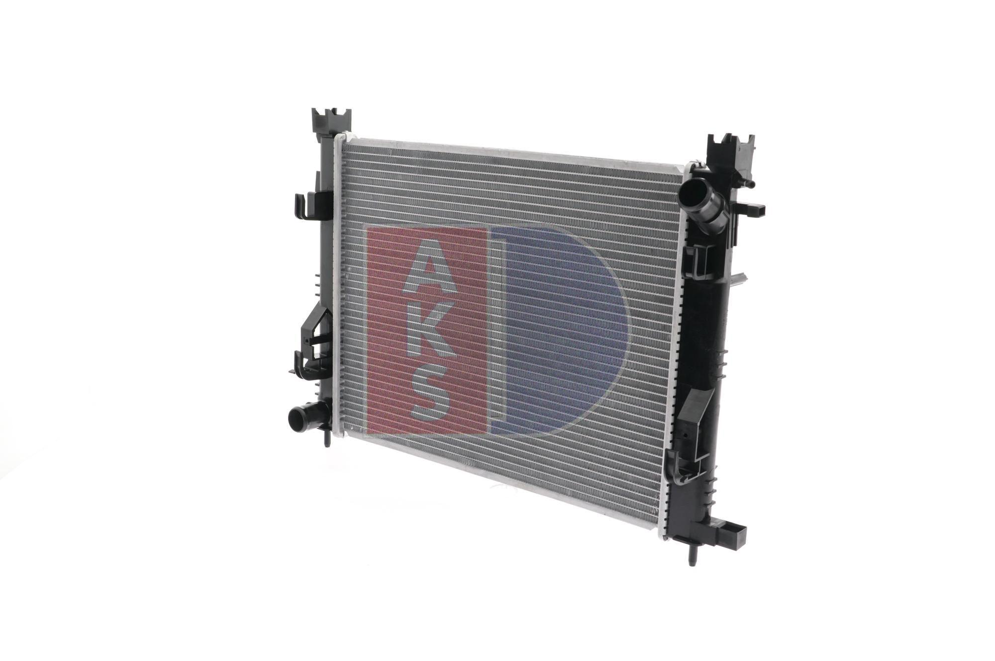 AKS DASIS | Kühler, Motorkühlung 180093N