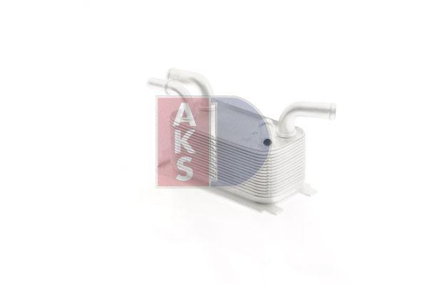 AKS DASIS: Original Automatikgetriebe Ölkühler 226003N ()