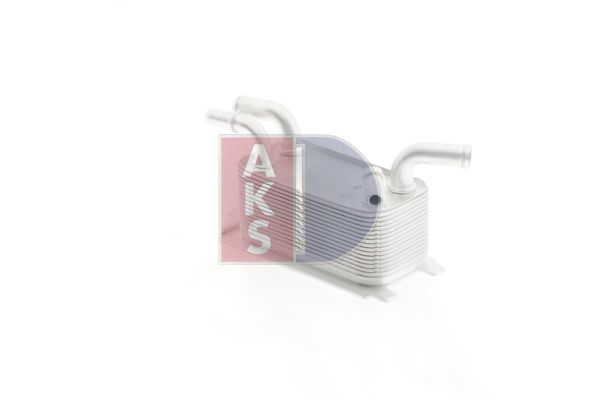 AKS DASIS: Original Getriebeölkühler 226003N ()