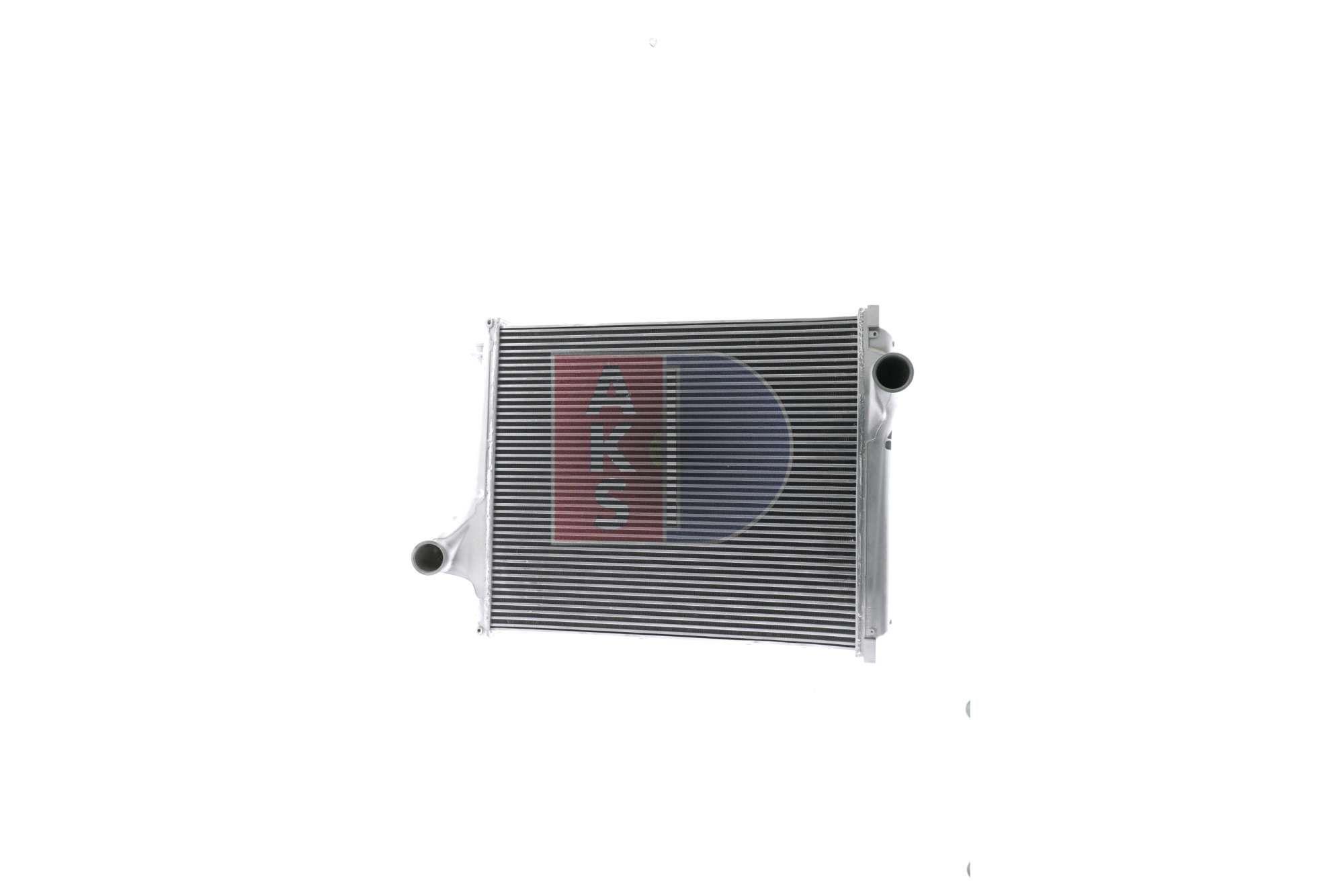 Ladeluftkühler AKS DASIS 287015N mit 31% Rabatt kaufen