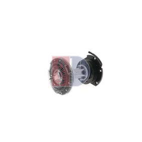 Kupplung, Kühlerlüfter AKS DASIS 408077N mit 31% Rabatt kaufen