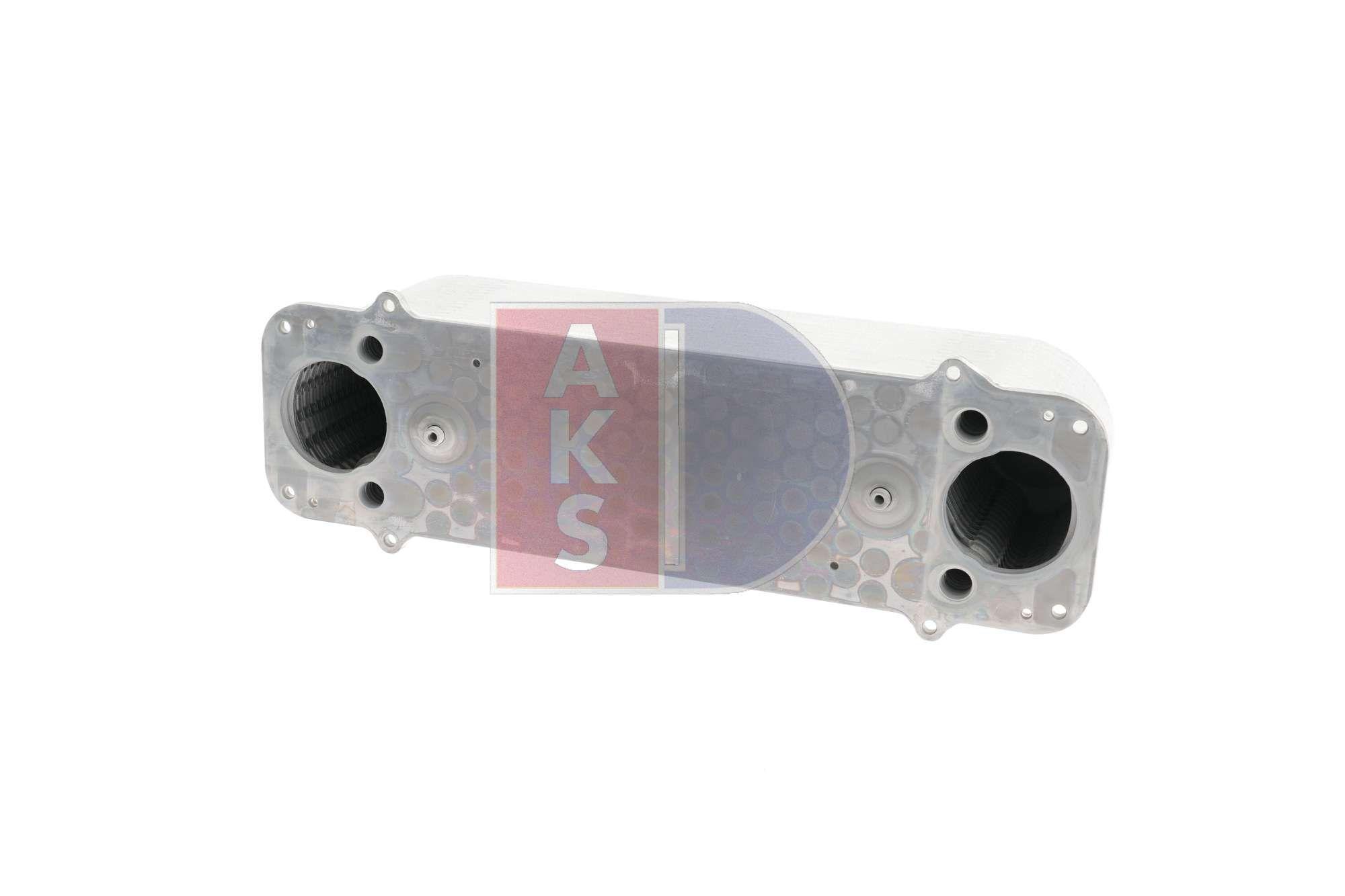 467007N AKS DASIS Ladeluftkühler für FAP online bestellen