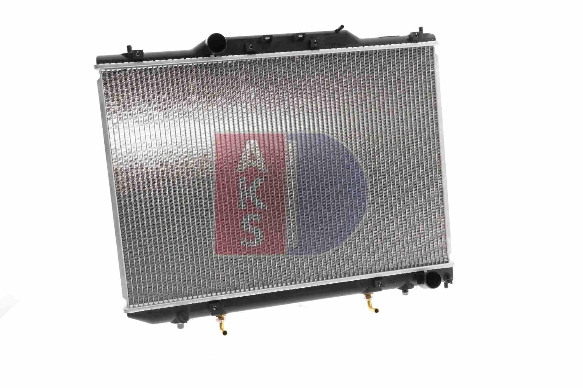 Acheter Tuyaux et conduites de carburant AKS DASIS 720058N à tout moment