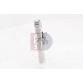 800623N AKS DASIS Aluminium Trockner, Klimaanlage 800623N günstig kaufen