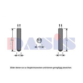 800624N AKS DASIS Trockner, Klimaanlage 800624N günstig kaufen
