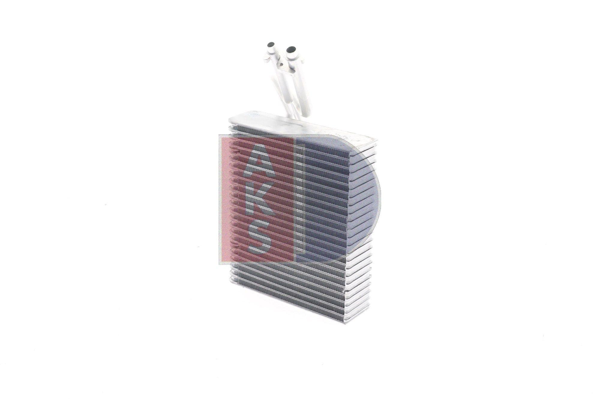 RENAULT ESPACE 2000 Verdampfer Klimaanlage - Original AKS DASIS 820342N