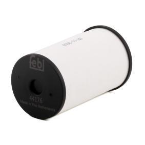 44176 Hydraulikfilter, Automatikgetriebe FEBI BILSTEIN - Markenprodukte billig