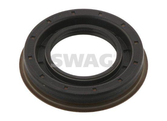 SWAG: Original Wellendichtring, Differential 10 93 4917 ()