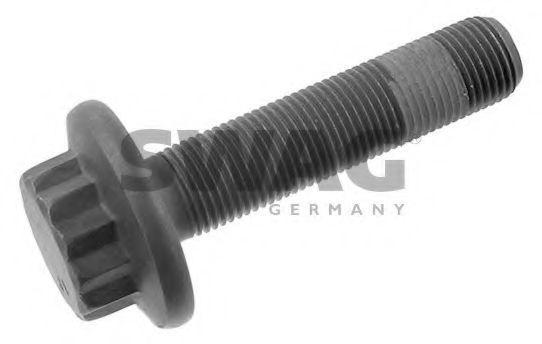 VW PASSAT 2018 Schraube, Gelenkwellenflansch - Original SWAG 30 94 0112