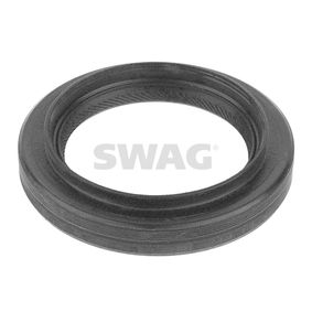 buy and replace Shaft Seal, differential SWAG 20 91 2619