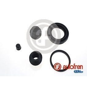 Koop en vervang Reparatieset, remklauw AUTOFREN SEINSA D4573