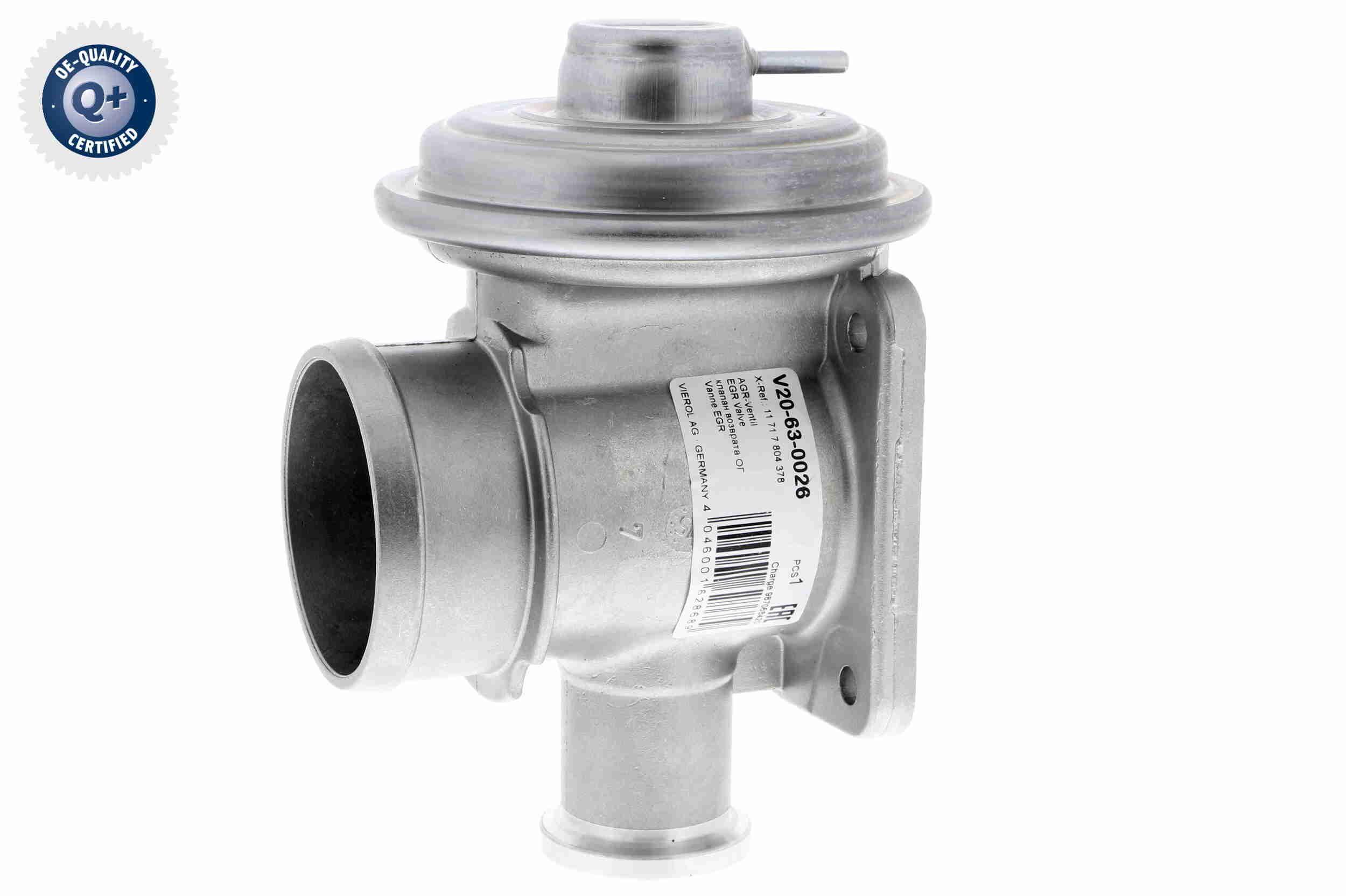 Agr VEMO V20-63-0026