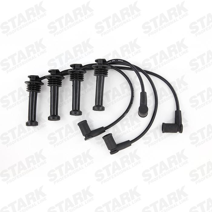 Original Комплект запалителни кабели SKIC-0030002 Форд