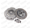 Clutch kit SKCK-0100002 STARK — only new parts