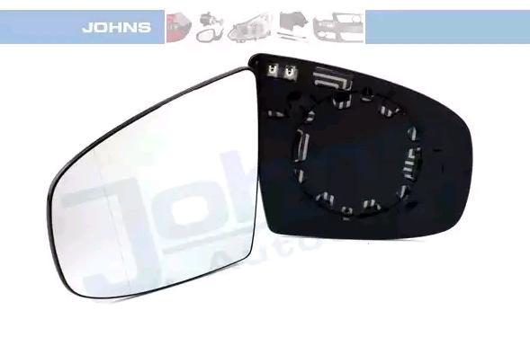Original BMW Spiegelglas 20 74 37-83