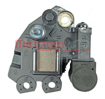 OE Original Lichtmaschinenregler 2390086 METZGER