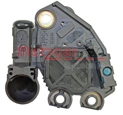 OE Original Regler Lichtmaschine 2390107 METZGER