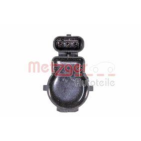 0901085 Sensor, Einparkhilfe METZGER 0901085 - Große Auswahl - stark reduziert
