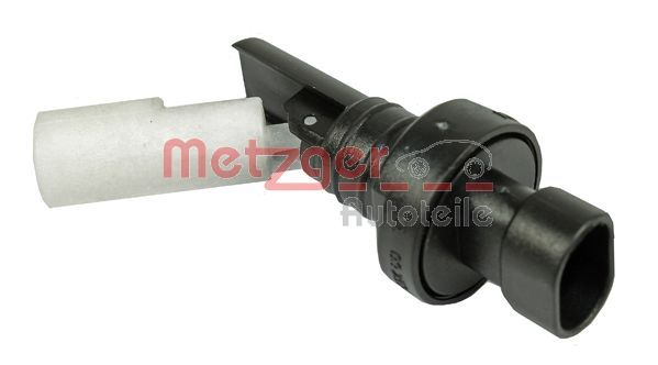 OPEL OMEGA 2001 Scheibenwaschbehälter - Original METZGER 0901089