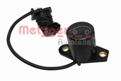 METZGER: Original Sensor, Motorölstand 0901093 ()
