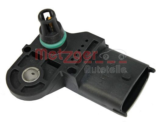 METZGER   Sensor, Ladedruck 0906179