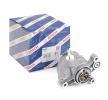 Original Vacuum pump brake system F 009 D02 695 Peugeot