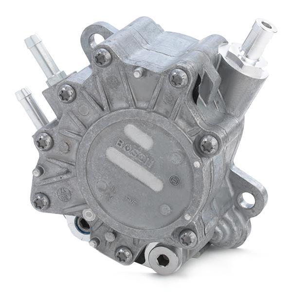 F009D02804 Bremsen Vakuumpumpe BOSCH Erfahrung