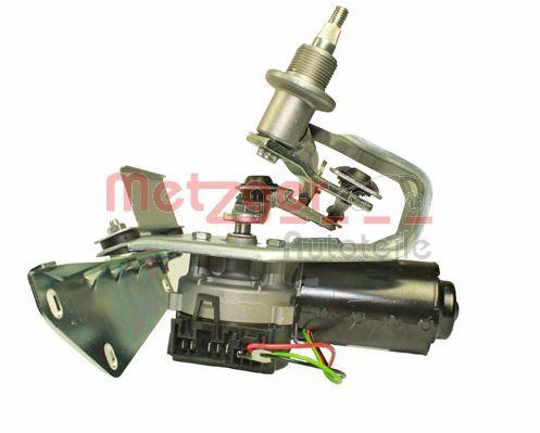 2190212 Лостов механизъм на чистачките METZGER - на по-ниски цени