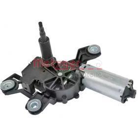 2190603 Stikla tīrītāju motors METZGER 2190603 Milzīga izvēle — ar milzīgām atlaidēm