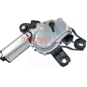 2190603 Stikla tīrītāju motors METZGER - Lēti zīmolu produkti