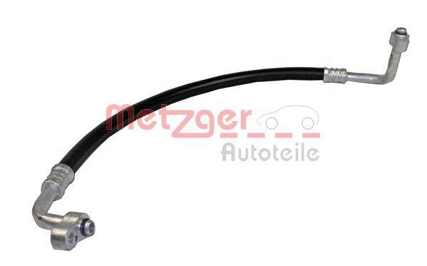 VW GOLF 2021 Klimaschlauch - Original METZGER 2360001