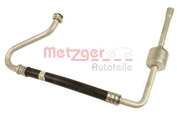 PEUGEOT 1007 Klimaleitung - Original METZGER 2360023