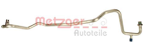 Köp METZGER 2360025 - Aircondition till Volkswagen: