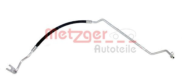 MERCEDES-BENZ CLC Klimaschlauch - Original METZGER 2360027