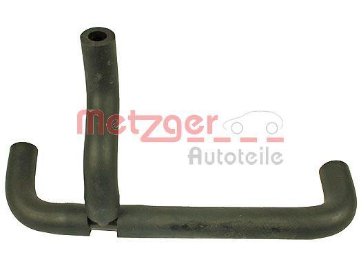 2380014 METZGER Schlauch, Kurbelgehäuseentlüftung 2380014 günstig kaufen