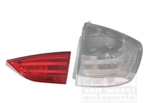 BMW X1 2018 Rücklicht - Original VAN WEZEL 0678938