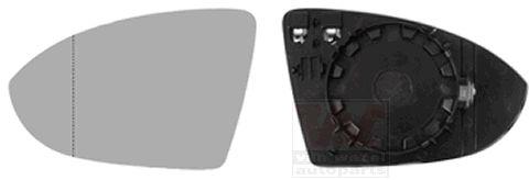 Original Backspeglar 5766837 Volkswagen