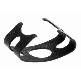 laikantysis rėmas, stabdžių žarnelė V10-3131 su puikiu VAICO kainos/kokybės santykiu