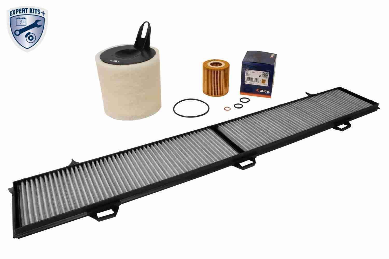 VAICO: Original Filter-Satz V20-3404 ()