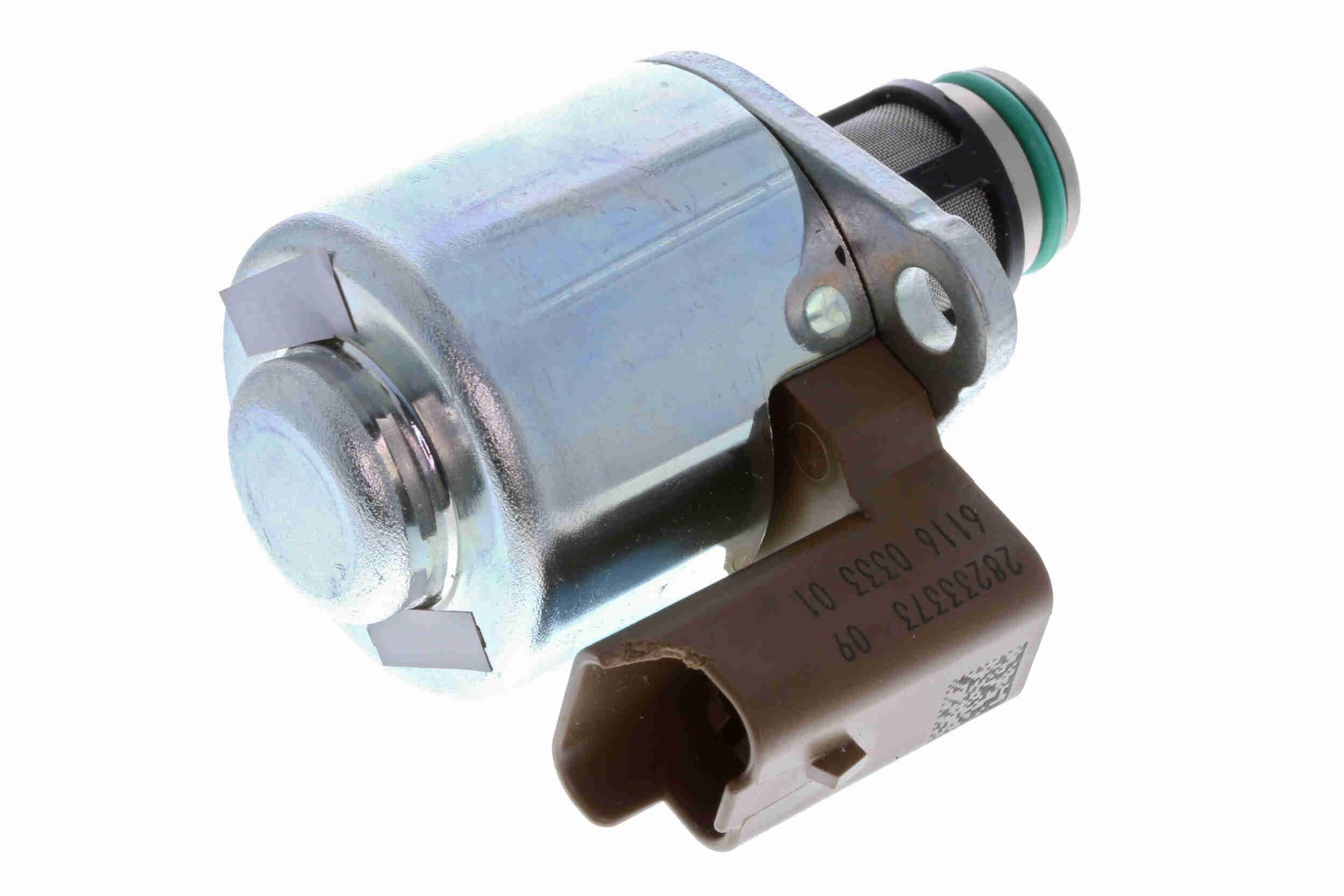 V25-11-0001 Regelventil, Kraftstoffdruck VEMO Erfahrung
