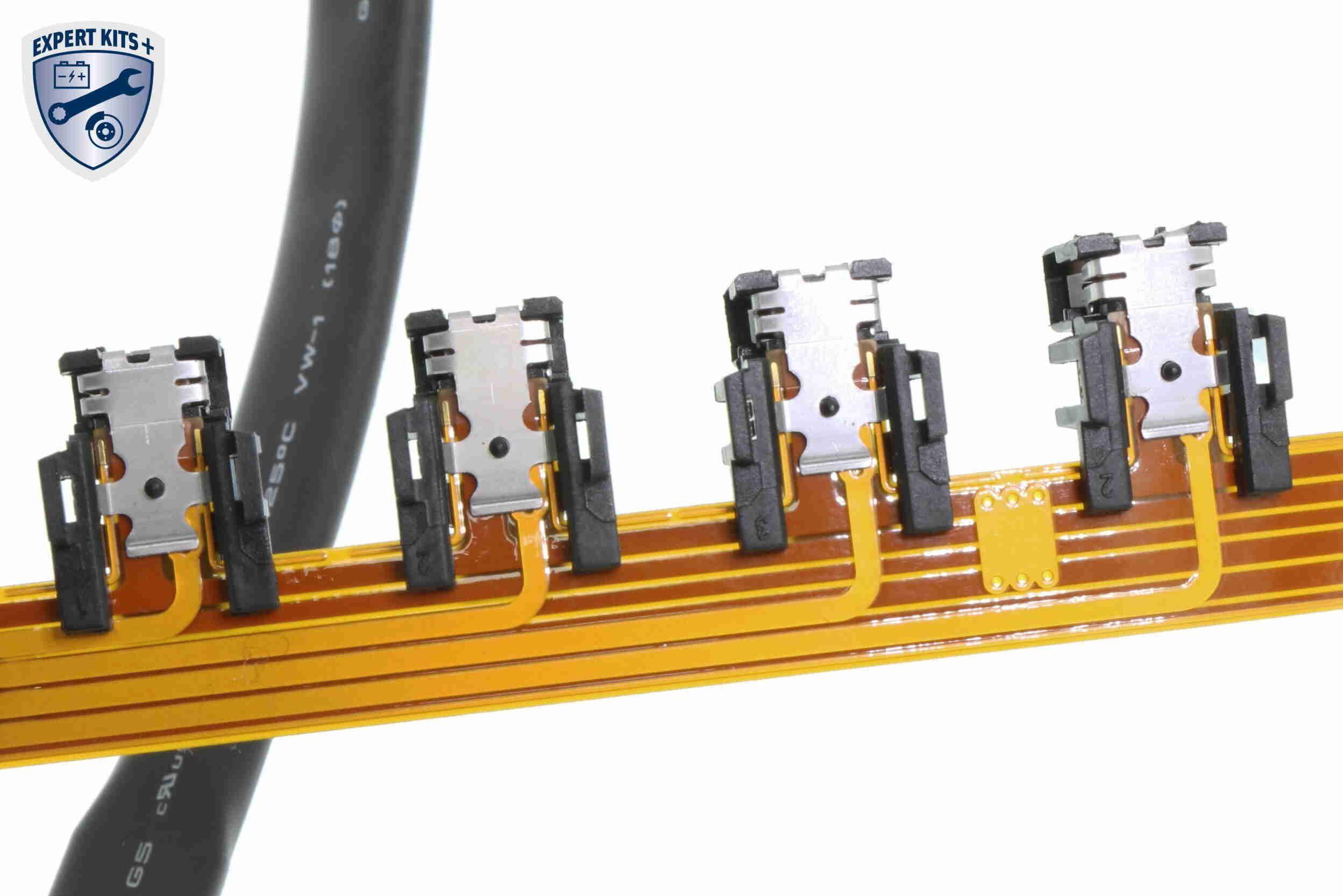 V10771041 Schaltventil, Automatikgetriebe VEMO V10-77-1041 - Große Auswahl - stark reduziert