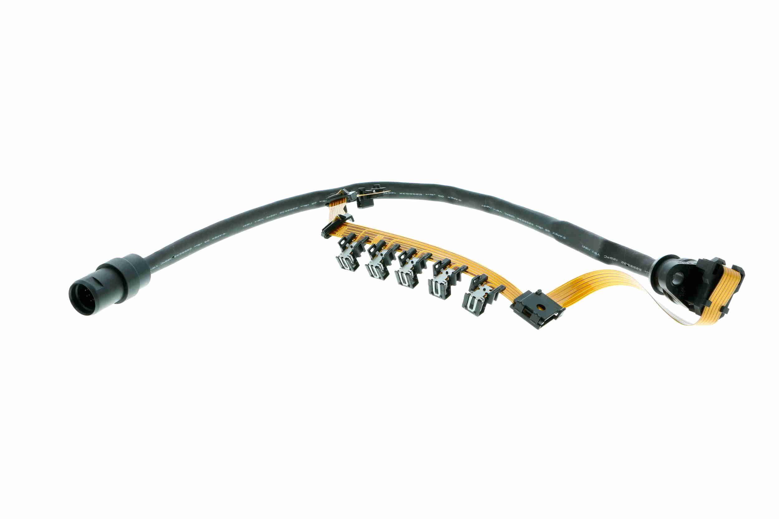AUDI A4 2014 Schaltventil, Automatikgetriebe - Original VEMO V10-77-1042
