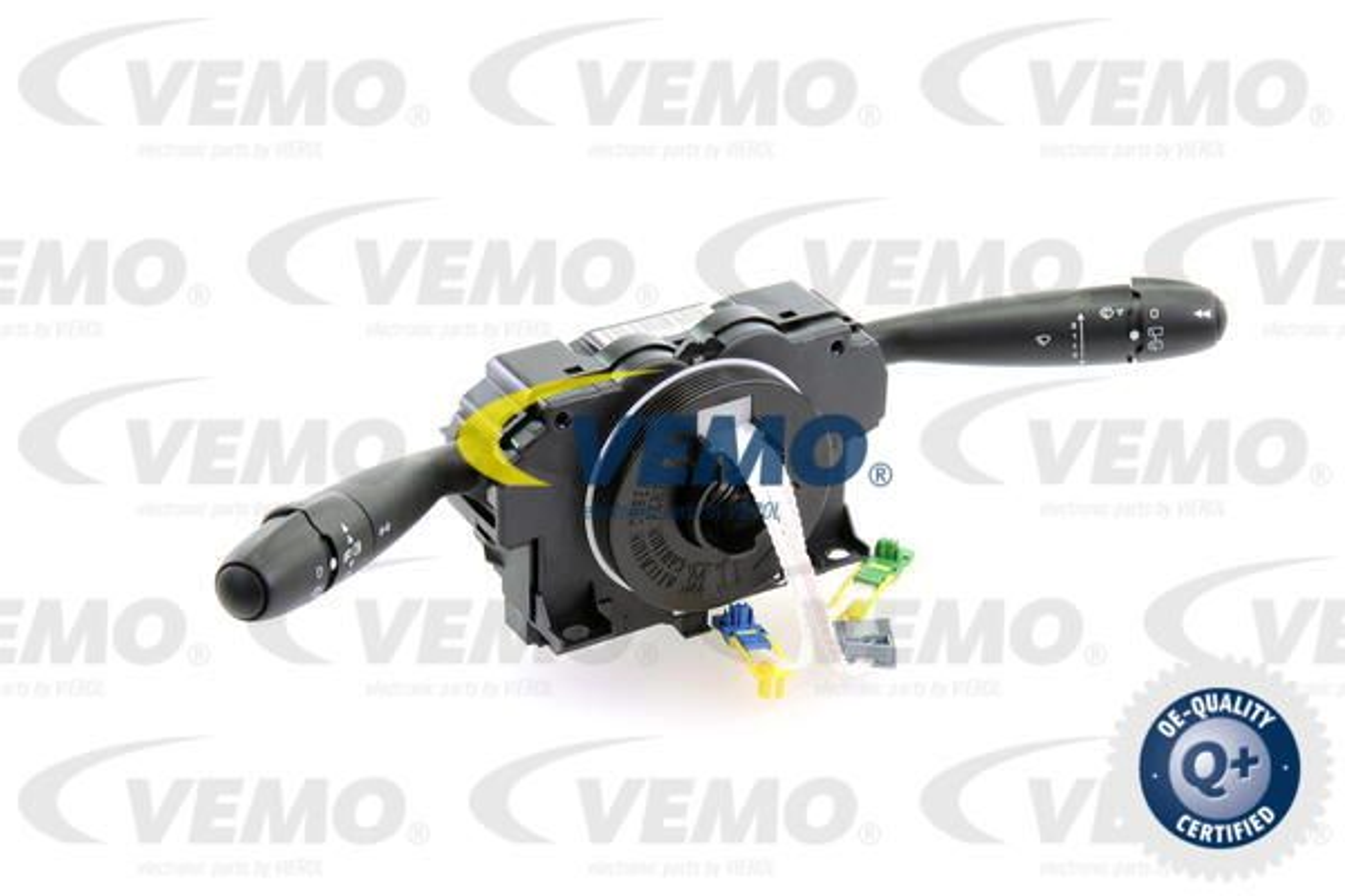 Rattstångsbrytare VEMO V22-80-0007 Recensioner