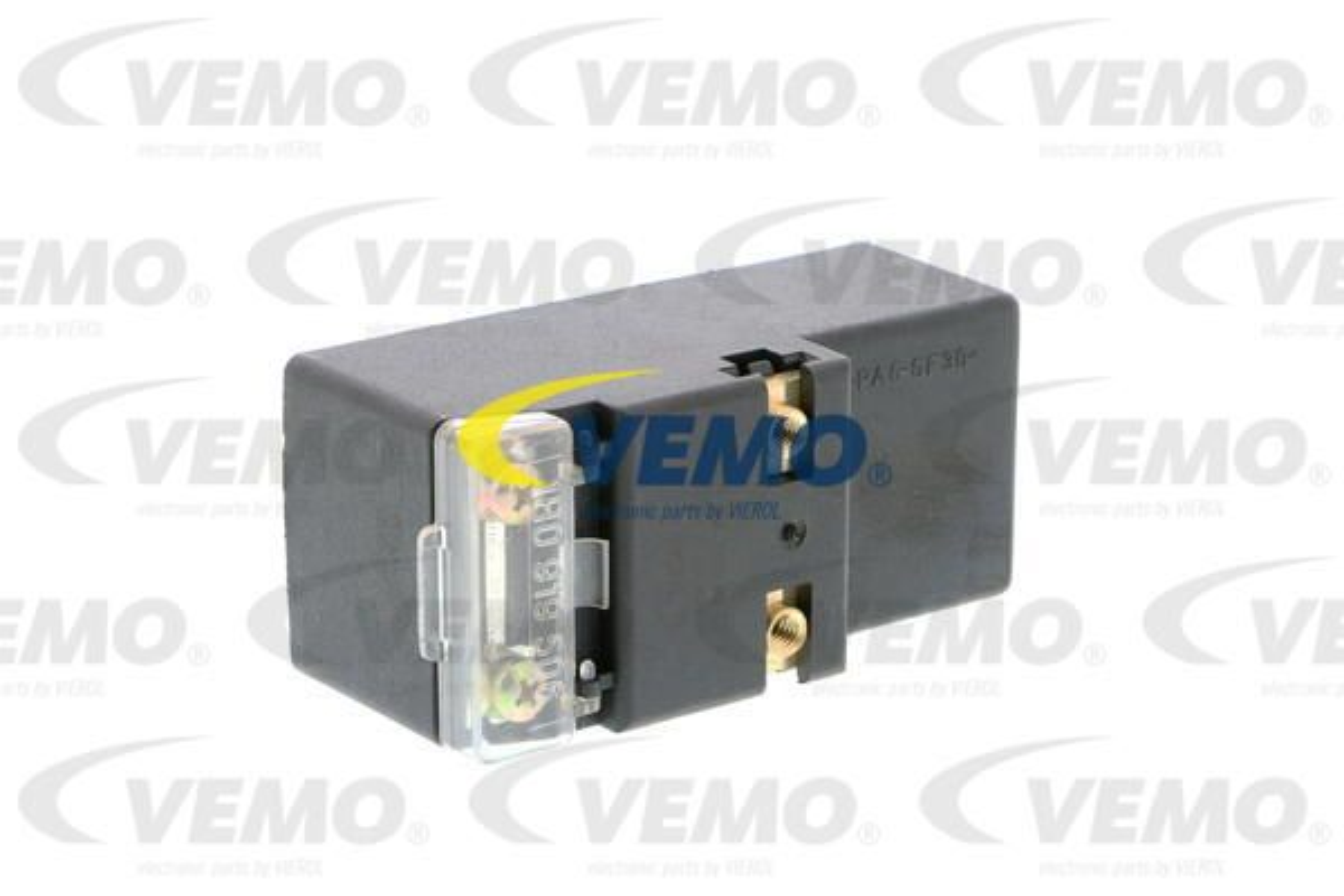 Реле, допълнителна работа на вентилатор на радиатора V15-71-1019 с добро VEMO съотношение цена-качество