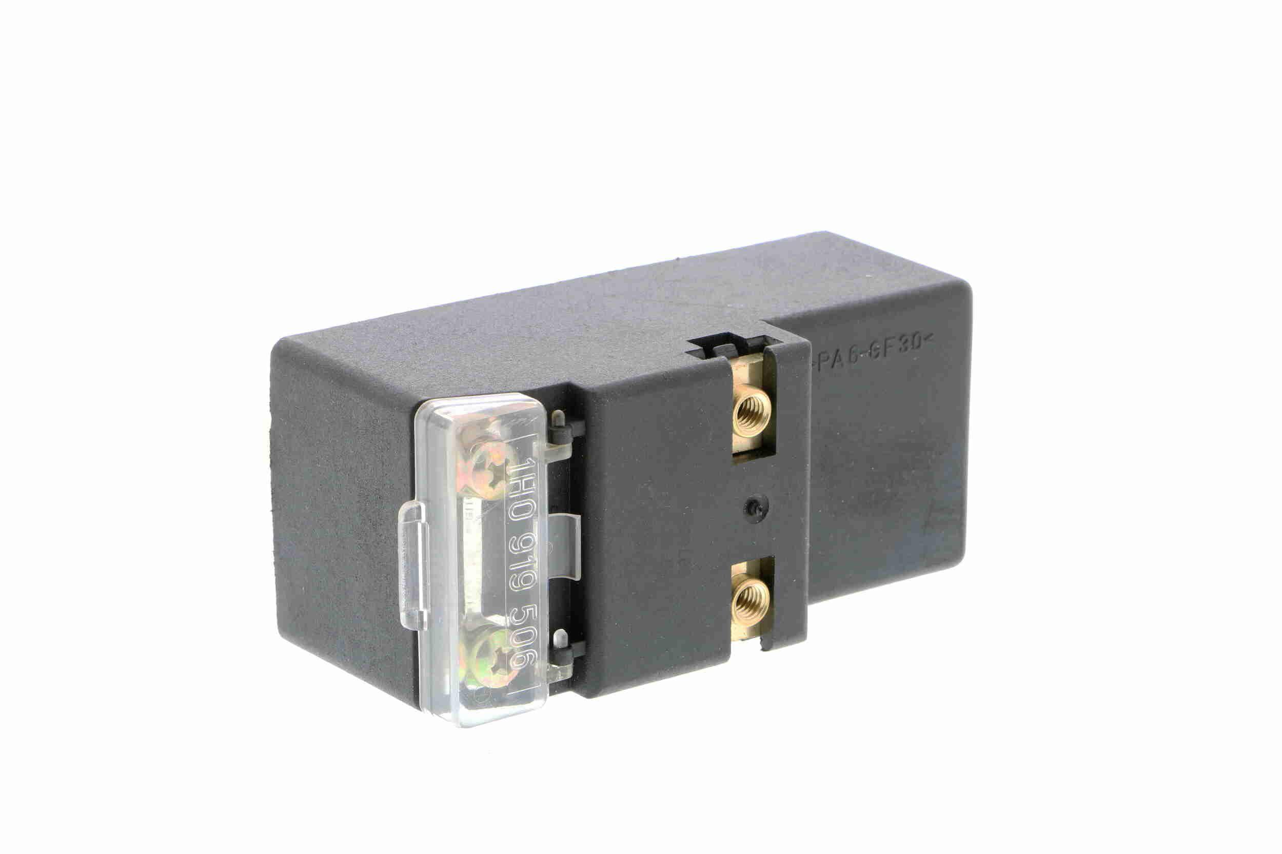 VEMO: Original Relais, Kühlerlüfternachlauf V15-71-1019 ()