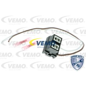 V99-83-0003 VEMO EXPERT KITS + an Hauptscheinwerfer, vorne links, vorne rechts, mit Schrumpfverbinder Reparatursatz, Kabelsatz V99-83-0003 günstig kaufen